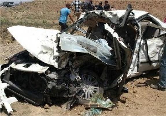 باشگاه خبرنگاران - ۲ کشته ومصدوم حاصل واژگونی خودرو در محور شوشتر