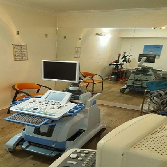 باشگاه خبرنگاران - نیاز ضروری مردم ملکشاهی به راه اندازی دستگاه های سونوگرافی و رادیولوژی