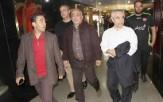 باشگاه خبرنگاران - طاهری و گرشاسبی در اردوی پرسپولیس حاضر شدند/ سرخپوشان پایتخت پولدار شدند