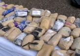 باشگاه خبرنگاران - کشف 472 کیلوگرم مواد مخدر در بندرلنگه