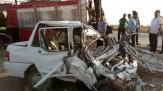 باشگاه خبرنگاران - مرگ راننده در واژگونی خودرو