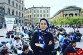 باشگاه خبرنگاران -خواست پناهجویان افغان؛ تغییر سیاست مهاجرتی سوئد