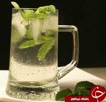 فرصت نوشیدن شربتهای شفا بخش را تا پایان تابستان از دست ندهید!
