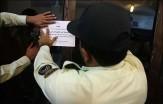 باشگاه خبرنگاران - پلمب 94واحد صنفی متخلف در عنبرآباد