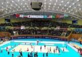 باشگاه خبرنگاران -میزبانی شایسته استان اردبیل در مسابقات ورزشی بین المللی