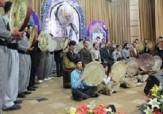 باشگاه خبرنگاران - کردستان، میزبان برگزاری جشنواره منطقهای دفنوازی و مولودیخوانی