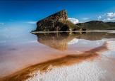 باشگاه خبرنگاران -کاهش 27 سانتیمتری سطح تراز دریاچه ارومیه نسبت به سال گذشته