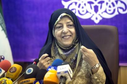 باشگاه خبرنگاران -نشست خبری معاون رئیس جمهور در امور زنان و خانواده