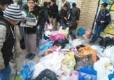باشگاه خبرنگاران - اجرای طرح زیست محیطی خانه تکانی کاغذی در قروه