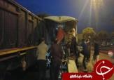 باشگاه خبرنگاران - یکی دیگر از مصدومان سانحه تصادف صبح امروز قزوین جان باخت