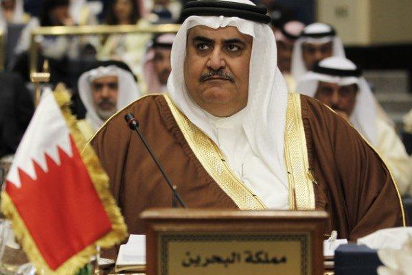 وزیر خارجه بحرین: هر کس به عربستان سعودی اهانت کند، به ما توهین کرده است!