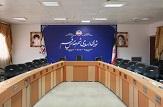 باشگاه خبرنگاران - مراسم تحلیف اعضای شورای پنجم فردا برگزار می شود