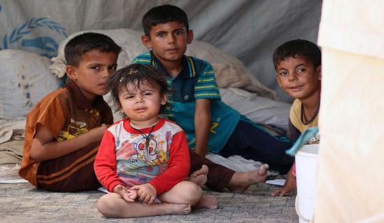 باشگاه خبرنگاران -«همسفره» به کمک کودکان محروم میآید