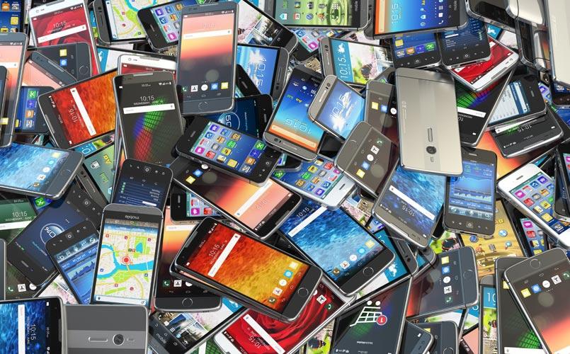 مظنه قیمت تبلت های lenovo و گوشی های Apple در بازار/ لیست کشورهایی که با گوشی های ایرانی تماس می گیرند؟