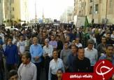 باشگاه خبرنگاران - تشییع و تدفین لاله های فاطمی در ناحیه شهر مهرگان
