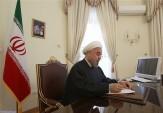 باشگاه خبرنگاران -رئیس جمهور انتصاب سرلشکر موسوی به فرماندهی کل ارتش را تبریک گفت