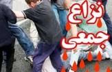 باشگاه خبرنگاران -پنج زخمی در نزاعی دستهجمعی در درهشهر