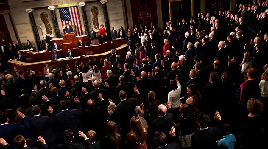 کنگره آمریکا طرح اعمال تحریمهای جدید علیه ایران را تصویب کرد