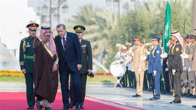 آیا میانجیگری راهحل اختلافات قطر با کشورهای عربی است؟