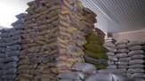 باشگاه خبرنگاران -کشف ۲ و نیم تن برنج خارجی قاچاق در دهلران