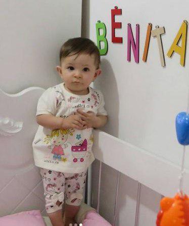 لحظه ربودن دختربچه 8 ماهه در مشیریه تهران+کلیپ