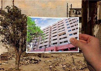 باشگاه خبرنگاران -بهسازی ۲۷۰ منطقه حاشیه نشین طی اجرای برنامه ششم/تغییر رویکرد فعالیتهای بهسازی از حالت جزیرهای به مجمع الجزایری