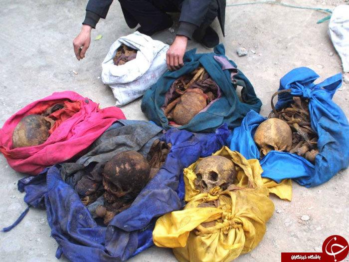آداب و رسوم باور نکردنی مردم چین درباره دنیای پس از مرگ