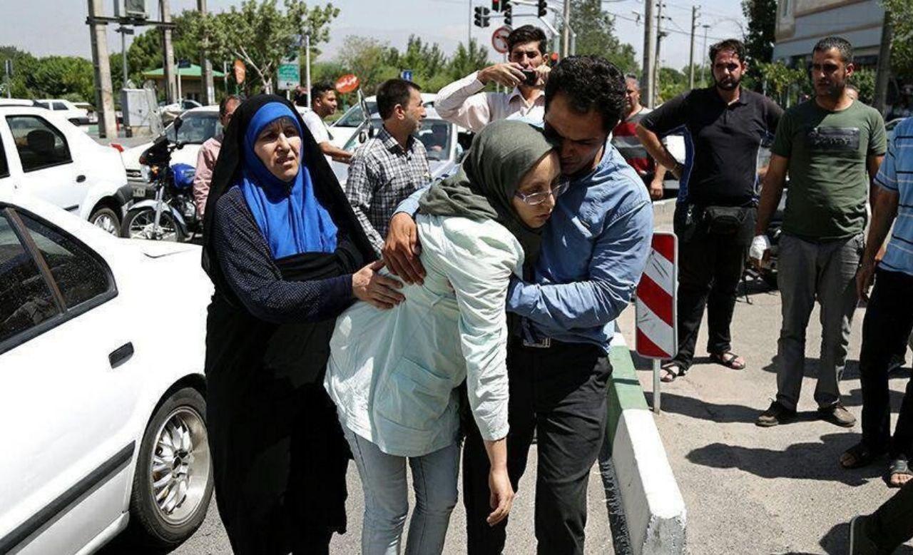 کشف جسد بنیتا 8 ماهه در پاکدشت/ سارق دستگیر شد + فیلم لحظه سرقت
