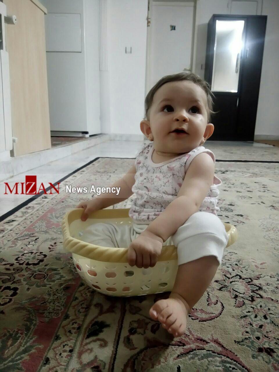 تصاویر اختصاصی از عاملان ربودن بنیتا/ عکس های دیده نشده دختر 8 ماهه