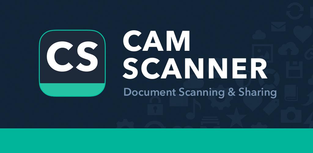 معرفی و آموزش نرم افزار cam scanner ؛ تبدیل گوشی شما به اسکنر اسناد