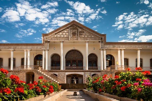 موزه قاجار؛ روایتی متفاوت از تاریخ