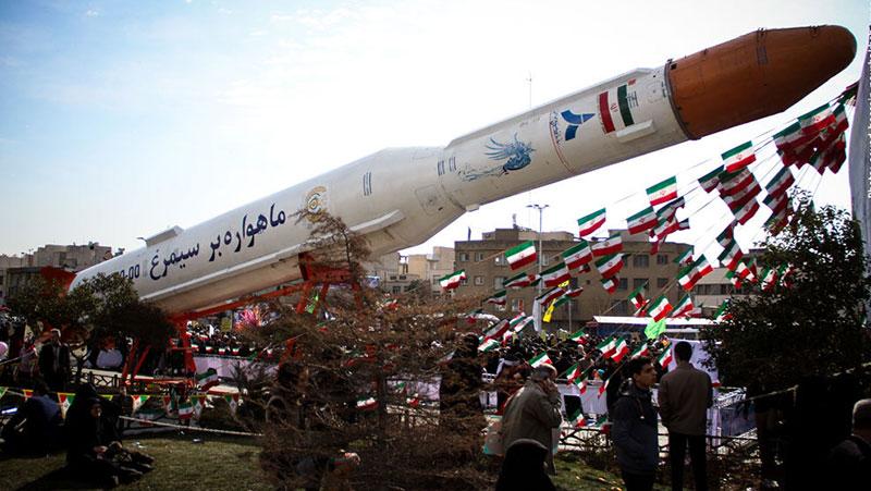 ادعای فاکس نیوز: ایران آماده پرتاب ماهوارهبر سیمرغ است