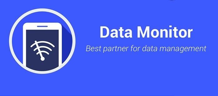 دانلود 1.13.1377 Data Usage Monitor؛ محاسبه حجم مصرفی اینترنت