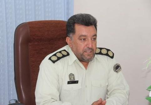 دستگیری مدیر صفحه شبکه اجتماعی غیر اخلاقی