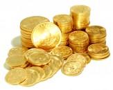 باشگاه خبرنگاران -بازار سکه، طلایی شد/ دلار سه هزار و ۸۴۰ تومان+ جدول