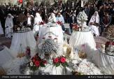 باشگاه خبرنگاران -جشن ازدواج 1000 زوج جوان همدانی