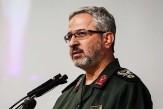 باشگاه خبرنگاران -سردار غیبپرور: اعمال تحریمهای جدید علیه ایران نشاندهنده