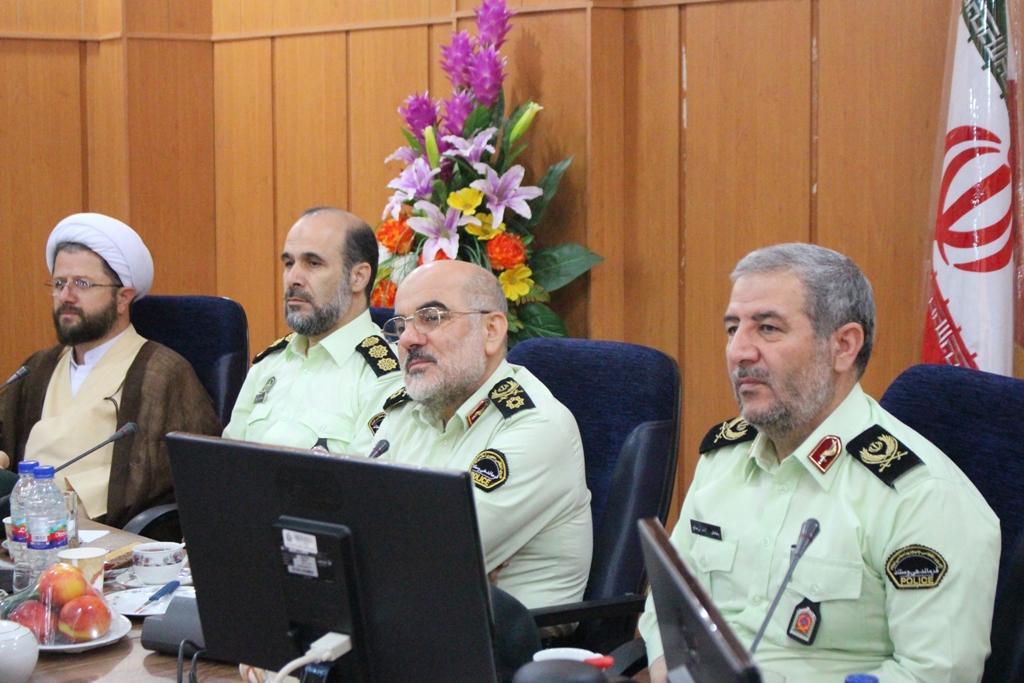 باشگاه خبرنگاران -مختومه شدن پرونده عطر گل یاس قبل از هفته ناجا