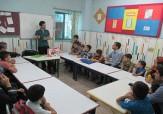باشگاه خبرنگاران -توسعه مراکز فرهنگی و هنری برای دانش آموزان با نیازهای ویژه