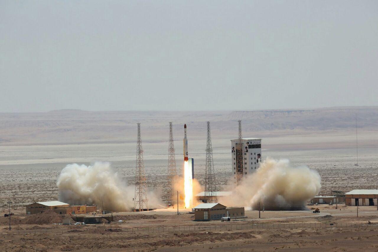 بازتاب جهانی پرتاب موفقت آمیز موشک ماهواره بر سیمرغ