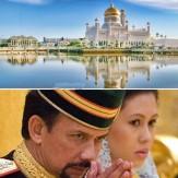 باشگاه خبرنگاران -پادشاه برونئی بزرگترین قصر جهان را دارد +عکس
