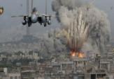 باشگاه خبرنگاران -حمله وحشیانه جنگندههای سعودی به مناطقی در یمن