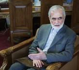 باشگاه خبرنگاران -خرازی در گفتگو با لوموند، تحریمها را بارزترین نمونه دشمنی آمریکا با ایران دانست