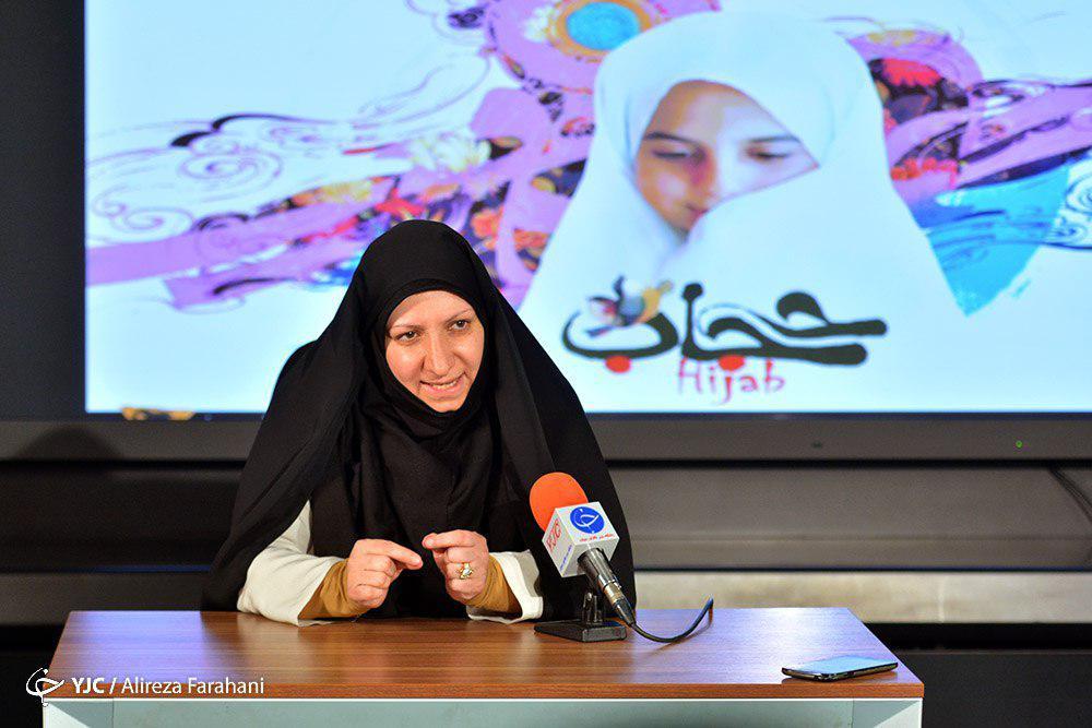اسلام به زن نگاه لطیف و زیبایی دارد/حجاب برای زنان یک مصونیت است
