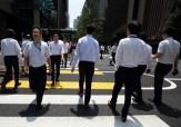 باشگاه خبرنگاران -کاهش نرخ بیکاری در ژاپن