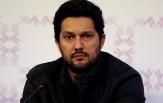 باشگاه خبرنگاران -عکس دیدهنشده از حامد بهداد