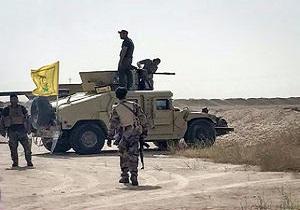 تانکر مرگ داعشیها به کربلا نرسید