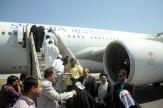 باشگاه خبرنگاران - اعزام 86 هزار زائر ایرانی به حج از 20 فرودگاه کشور/ پروازهای حجاج 9 مردادماه آغاز میشود