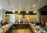 باشگاه خبرنگاران -راه اندازی دفتر ارائه خدمات ثبتی و پستی در اتاق بازرگانی شیراز