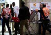 باشگاه خبرنگاران -شهادت یک جوان فلسطینی به ضرب گلوله نظامیان صهیونیست